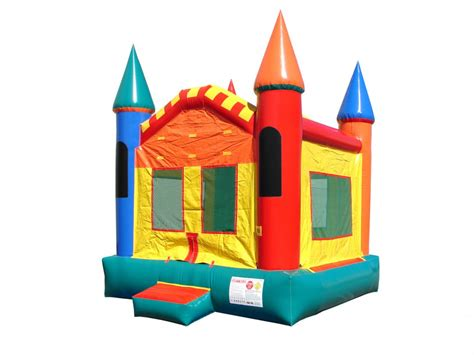 castle bounce house castle bounce house my playcenter llc vancouver wa
