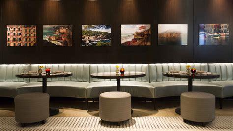ai fiori nyc manhattan 5 dining restaurant langham place