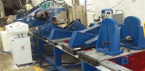 parts of hydraulic bench cnc machine parts portable boring machines installation
