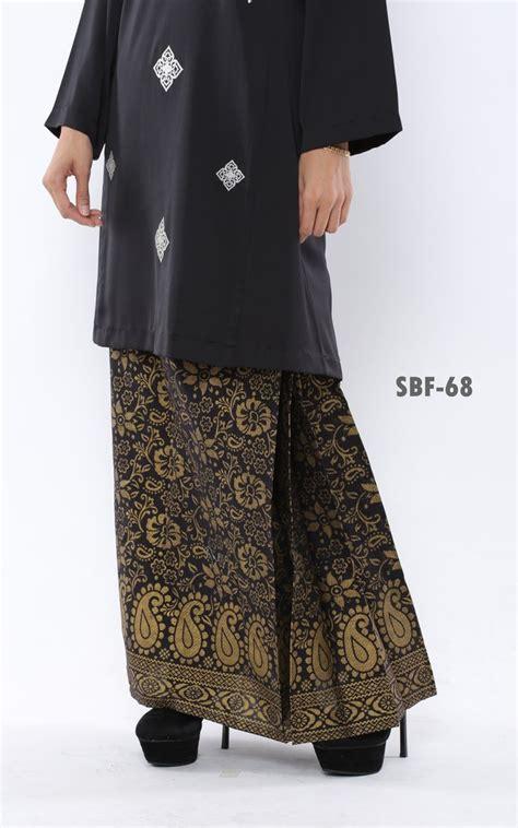 Baju Kurung Pahang Hitam baju kurung pahang premium bellezza sale saeeda collections