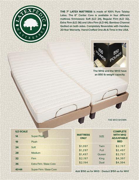 san diego ca leggett platt adjustable beds s cape and prodigy motorized frames reverie