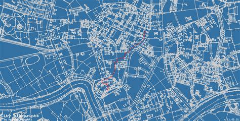 how do i get a blueprint of my house city blueprints