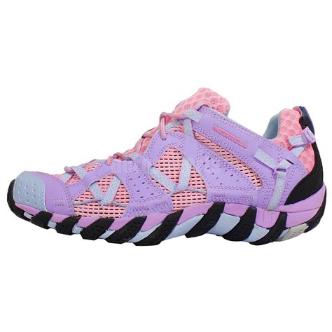 merrell waterpro maipo purple pink womens outdoors hiking