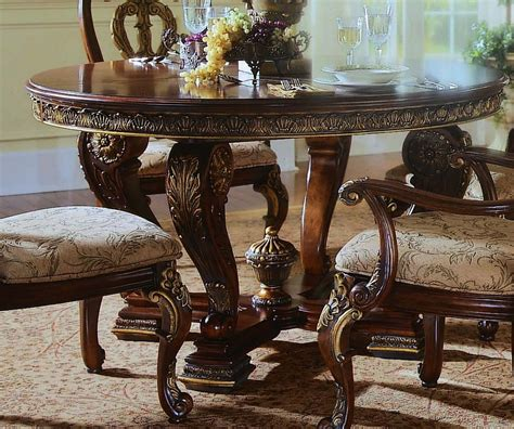 pulaski royale dining collection d575232