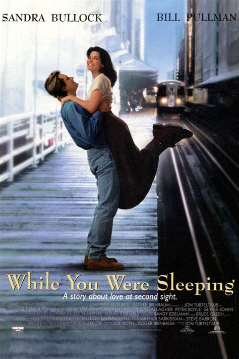 Film While You Were Sleeping | quot while you were sleeping quot is the most frightening movie we
