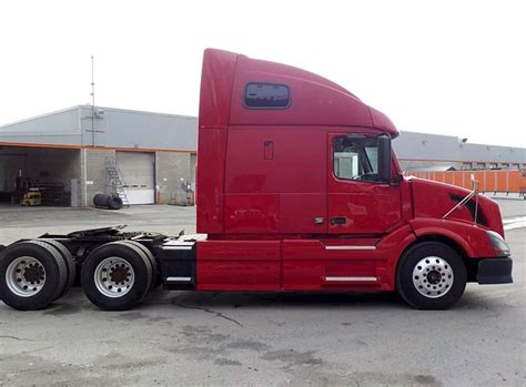 2008 volvo truck models 2008 volvo vnl64t670 sleeper truck for sale 782 222 miles