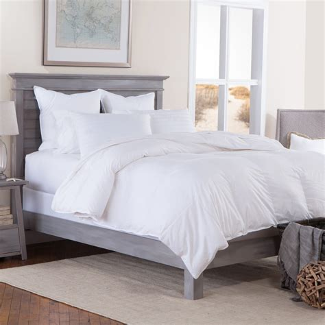 overstock platform beds the 6 best types of bedding for platform beds overstock com