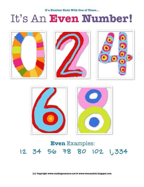 even numbers even numbers books 30 best images about and even numbers on