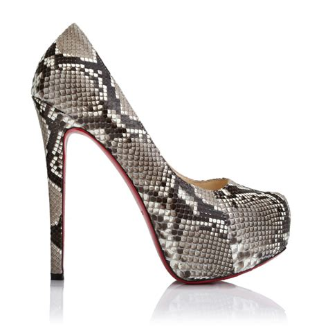 snake shoes is your snakeskin shoes real or faux chiko shoes