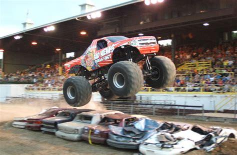monster truck show jackson themonsterblog com we know monster trucks michigan