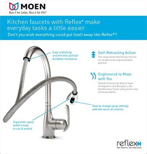 moen 7594esrs arbor with motionsense one handle high arc moen 7594esrs arbor with motionsense one handle high arc