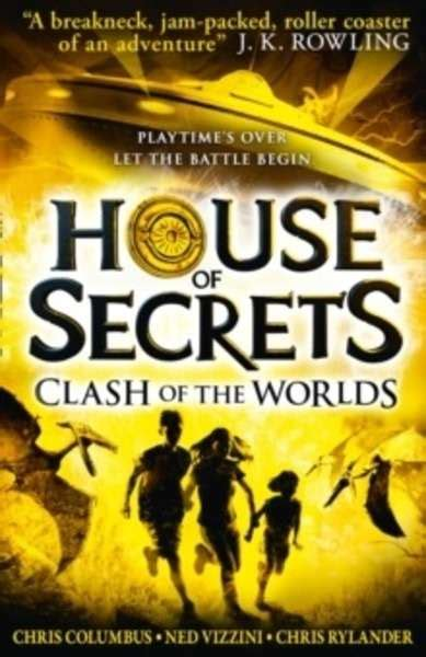 libro the secret house of pasajes librer 237 a internacional clash of the worlds house of secrets book 3 columbus