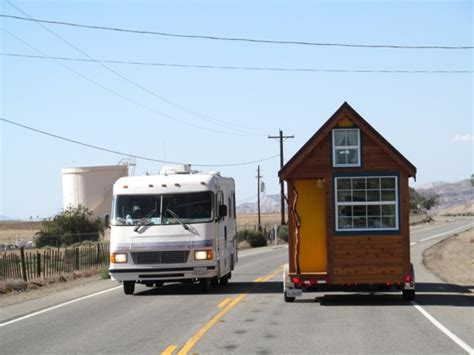 Tumbleweed Tiny House By Ella Jenkins Tumbleweed Tiny House Trailers