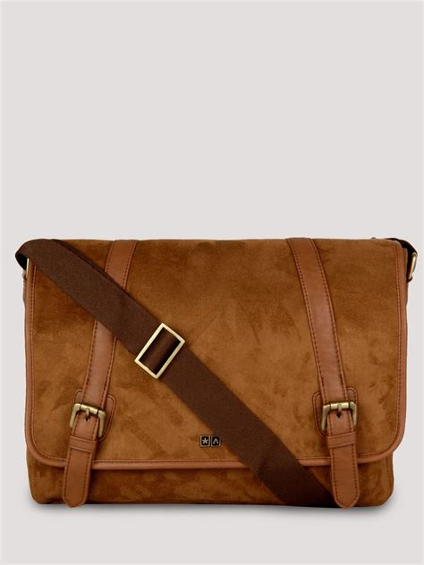 Esquares New Laptop Bag Collection Is Springy by Buy Atorse Messenger Bag With Tonal Trims For S
