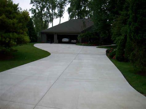asphalt or concrete driveway cost rugdots com