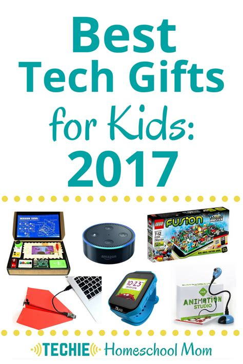technology gifts welcome techie homeschool mom