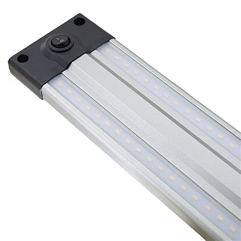 Lightkiwi G2993 20 Inch Warm White Hardwire Led Under Warm White Led Cabinet Lighting