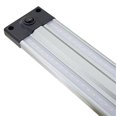 Lightkiwi G2993 20 Inch Warm White Hardwire Led Under Warm Cabinet Lighting