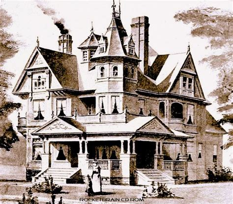 victorian era house plans 17 best images about victorian era on pinterest day