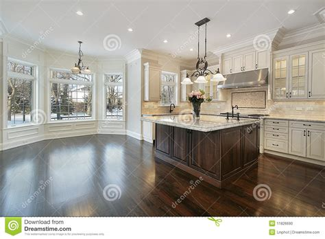 kitchen and eating area stock photos image 12656533 kitchen with eating area stock photo image 11826690