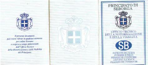 ufficio passaporti civitavecchia targhe di seborga