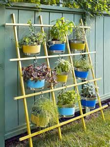 Vertical Gardening Pots Vertical Container Gardening Diy Cozy Home