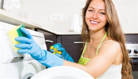 Wie Oft Waschmaschine Reinigen by Waschmaschine Reinigen So Geht S Haushaltstipps Net