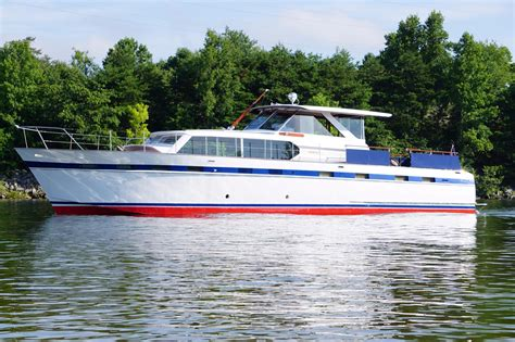 chris craft boats headquarters 1965 chris craft roamer express motor yacht for sale
