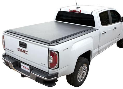 Chevy Colorado Bed Cover 2016 Chevrolet Colorado Tonneau Covers Access