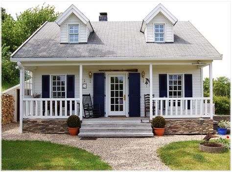 amerikanische veranda selber bauen hauptdesign - Veranda überdachung Selber Bauen