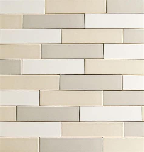 Handmade Kitchen Tiles - our 2x8 modern ceramic subway tile clayhaus for modwalls
