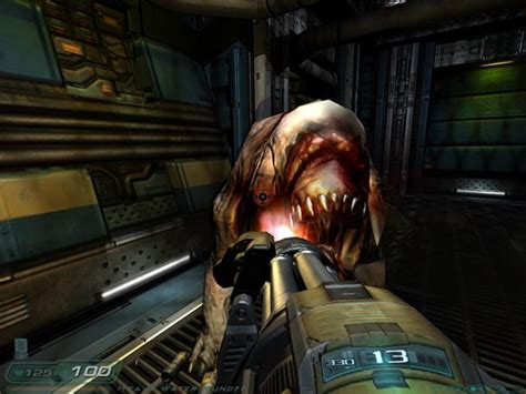 play doom 3 in 3d doom 3 game free download full version for pc