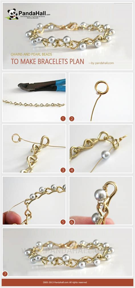 how much does a jewelry store owner make 25 unique chain bracelets ideas on diy