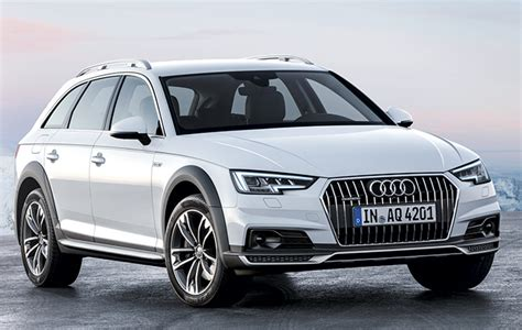 audi a4 allroad quattro car review country