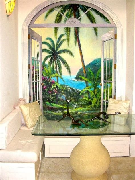 palm tree wall mural 1000 images about palm tree murals and pictures on