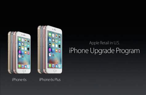 apple upgrade program indonesia gigaom apple s iphone upgrade program has potential for