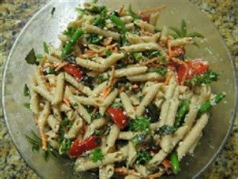 cold summer pasta salad recipe key