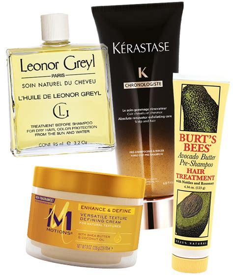 Shoo Oscar Blandi best hair styling products instylecom the best pre shoo