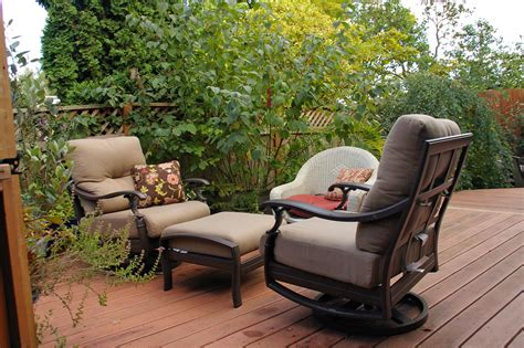 Comfortable Outdoor Furniture by Fabulous Comfortable Patio Chairs Furniture Comfortable