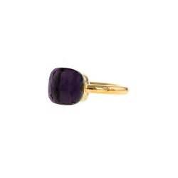 pomellato nudo ring price pomellato nudo ring 334417 collector square
