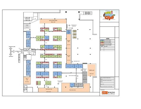 expo floor plan exhibitor information harwood promotions
