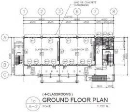 classroom floor plan builder 2016 new deped school building designs teacherph