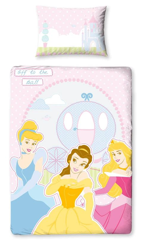 disney princess wishes toddler bed disney princess wishes panel single duvet quilt cover