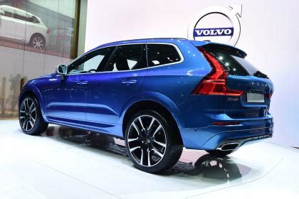 new volvo cx60 new volvo xc60 suv prices specs pictures and