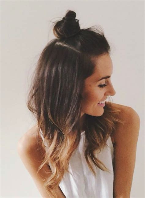 love knots hairstyle top 30 half up half down hairstyles