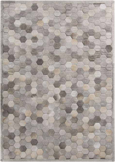 area rug patterns by this leather geometric rug design is patched together and quilted to add a soft