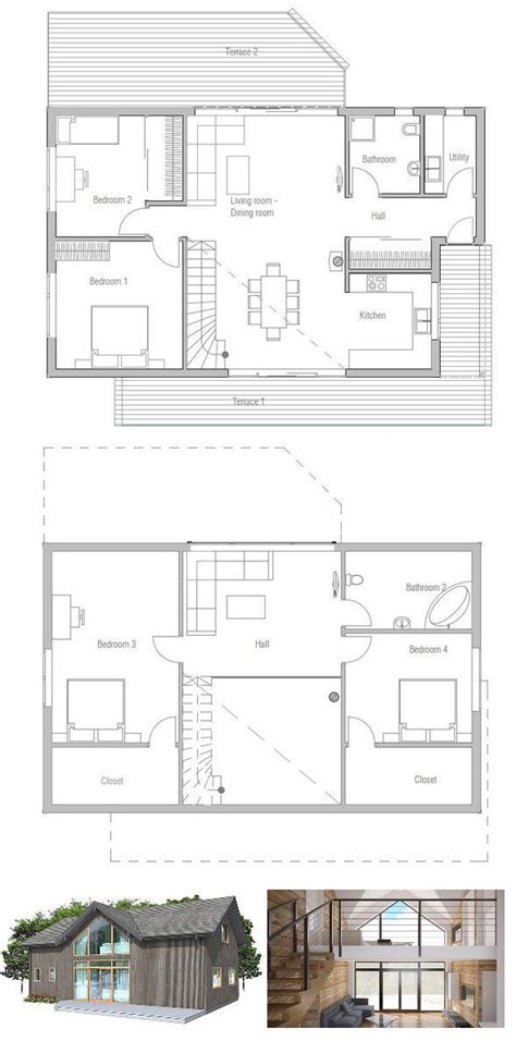 Building Regulations Windows In Bedrooms by 1000 Images About Prefab Homes Floor Plan On