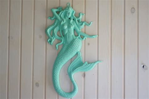 little mermaid home decor mermaid wall decor little mermaid mermaid by