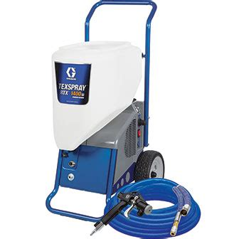 texture sprayer rental the home depot
