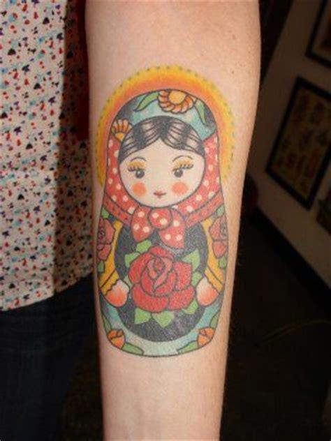mamushkas o mu 241 ecas rusas tatuajes para